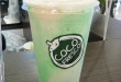 Pandan Coco Shake from Coco Fresco