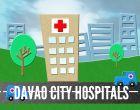 Davao City Hospitals Directory