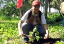 Trees Brew Life: San Miguel Brewery Inc. Nationwide Tree Planting Project