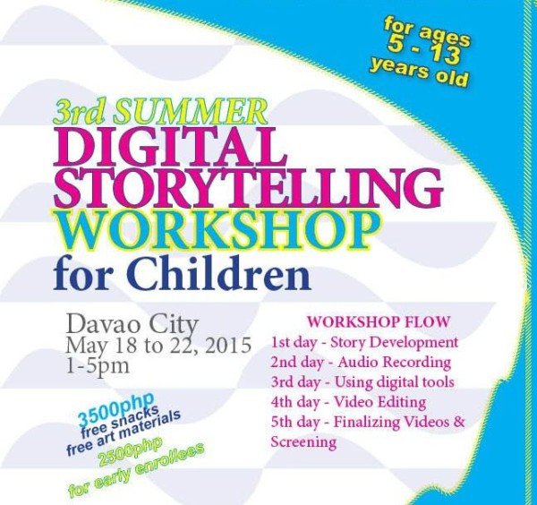 3rd switotwins summer digital storytelling