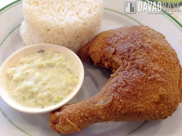 5 star chicken
