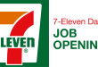 job openings at 7-Eleven Mindanao stores