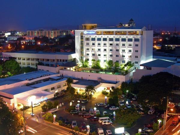 Apo View Hotel in Davao