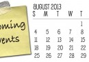 Exciting Events in Davao This August 2013
