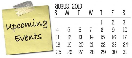 August 2013 events in Davao