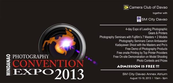 Mindanao Photo Convention