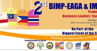 BIMP-EAGA event