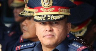 "Police Director General Ronald ""Bato"" Dela Rosa (source: pnp.gov.ph)"