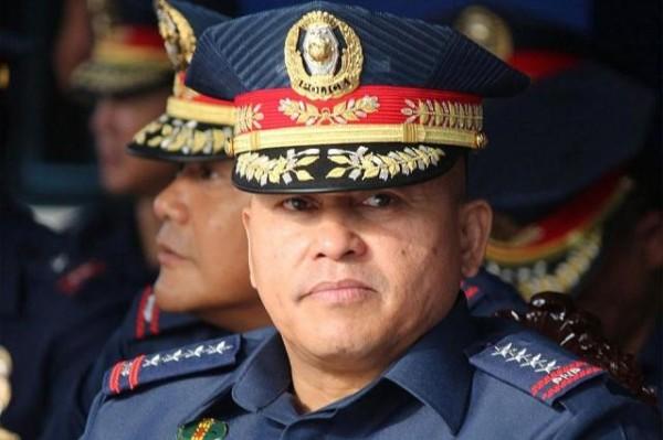 "Police Director General Ronald ""Bato"" Dela Rosa (source: pnp.gov.ph)"