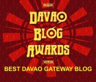 Davao Blog Awards 2012: DavaoBase.com - Best Davao Gateway Blog