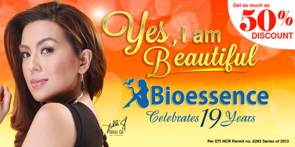 Bioessence 19th year
