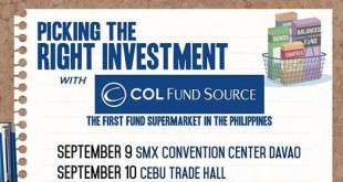 COL Financial Davao