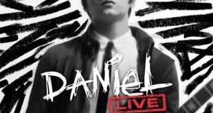 Daniel Padilla live concert viewing on April 30 2013 at Abreeza Mall