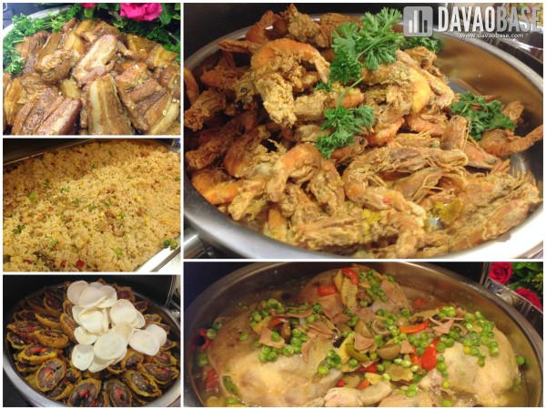 Davao Famous food