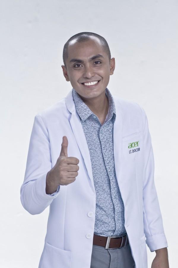 Dr. Cuki Pendor