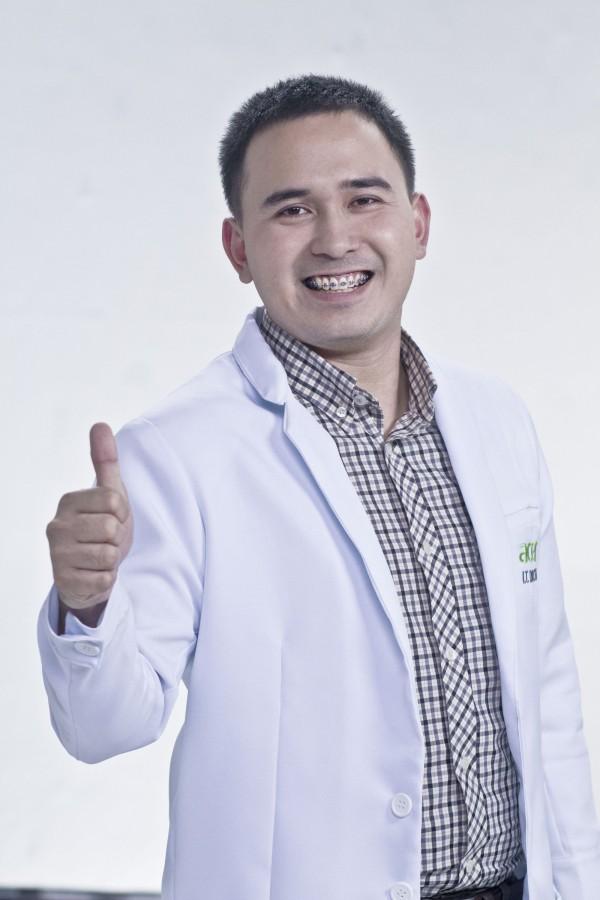 Dr. Dio Vasquez