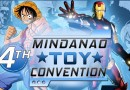 Mindanao Toy Convention at Gaisano Mall of Davao on May 6-12