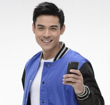 Meet and greet Xian Lim in 2013 Kadayawan Festival in Davao City. Avail of a Globe-Cloudfone bundle plan to get this amazing chance.
