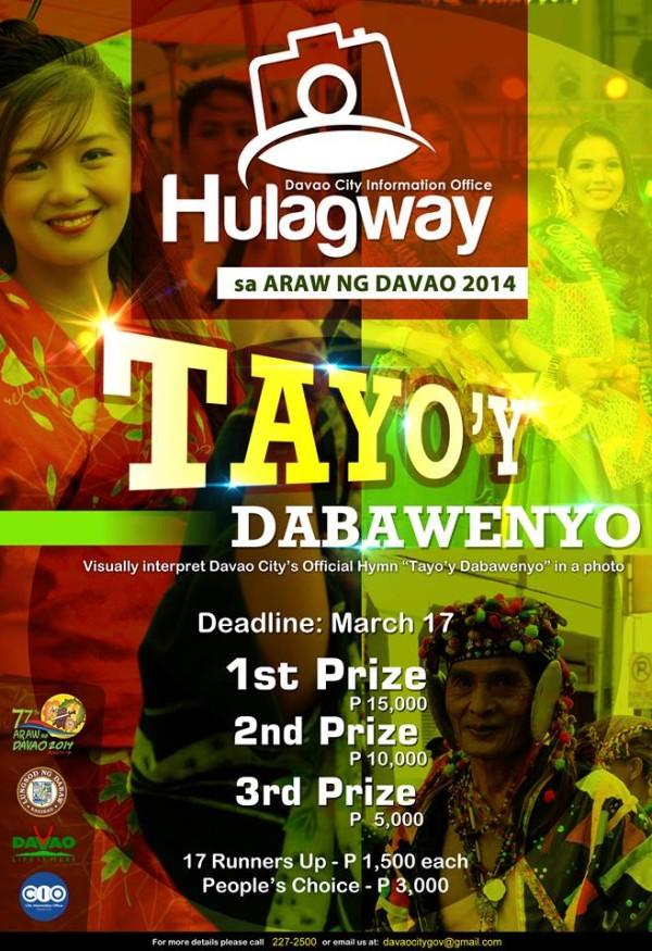 Hulagway sa Araw ng Dabaw