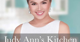 Judy Ann Cookbook