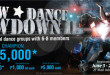 Dabaw Dance Showdown II