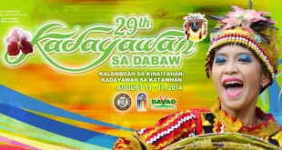 Kadayawan 2014