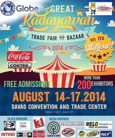 Kadayawan Fair 2014