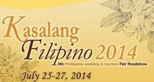 Kasalang Filipino Davao