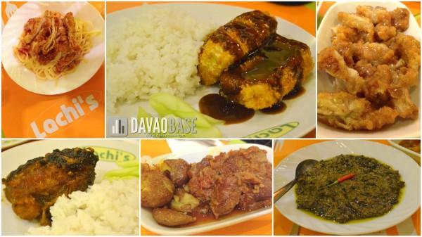 Lachis meals
