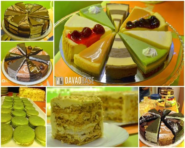 Lachis cakes