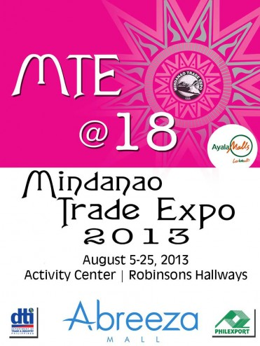 Mindanao Trade Expo