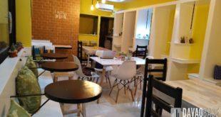 Meek Coworking Cafe