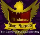Mindanao Blog Awards: DavaoBase.com - Best Gateway and Community Blog