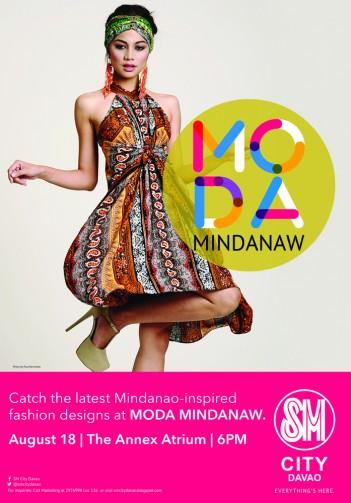 Moda Mindanaw