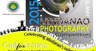 NCCA Mindanao photo contest