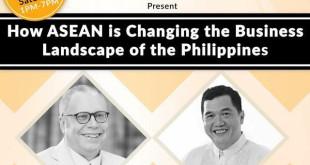 PIIE PEI seminar ASEAN