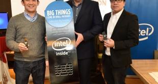 PLDT Intel