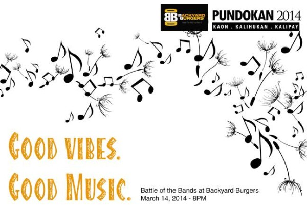 Pundokan Battle of the Bands