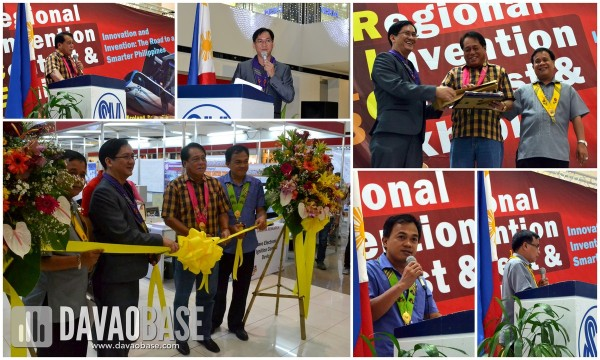 Regional Invention Contest and Exhibit key speakers