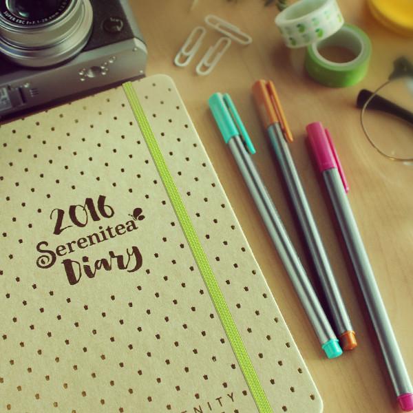 Serenitea-instagram-diary