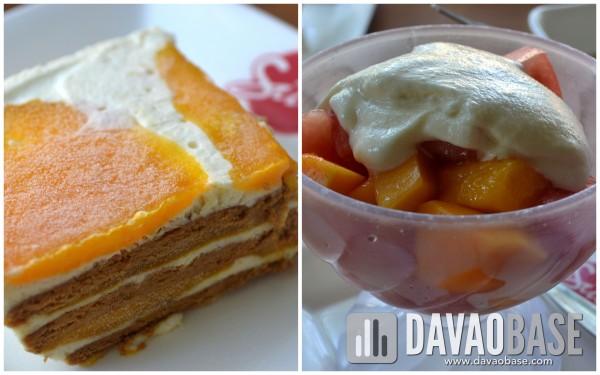 Sitos desserts