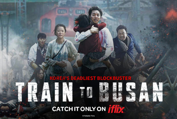 train to busan now on iflix