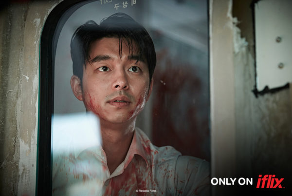 train to busan iflix philippines
