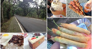 UP Diliman food trip
