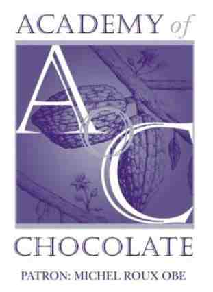 academy of chocolate awards 2015