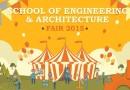 Ateneo de Davao School of Engineering and Architecture Fair 2015: March 5-6 at SM City Davao