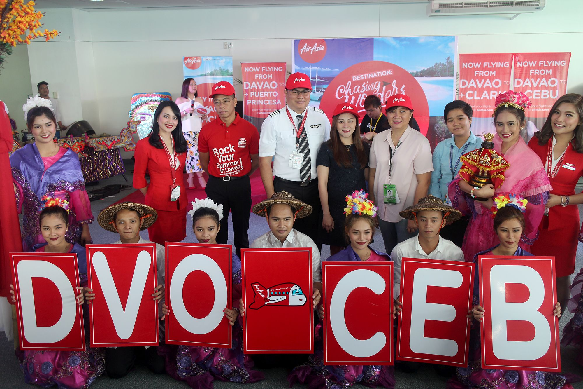 airasia flights from davao to cebu