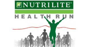 amway nutrilite health run 2017 davao city