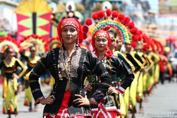 araw ng dabaw street dance