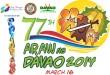 araw ng davao 2014